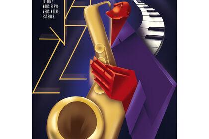 Affiche - Jazz
