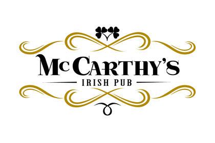 Logo McCarthy's