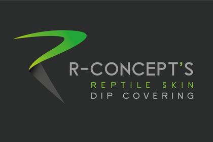 Logo R-Concept's