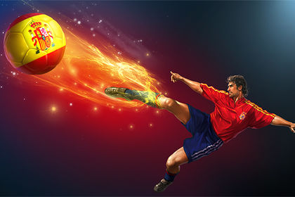 Illustrations Football