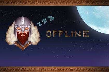 Twitch - Offline