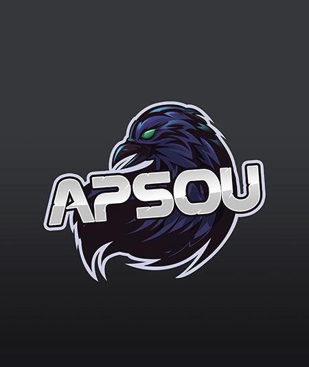 Esport Logo - Corbeau