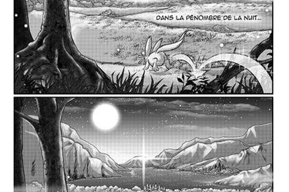 Page Manga/Anime