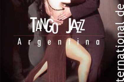Affiche Tango Jazz