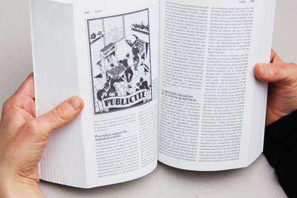 Dictionnaire mondial des images