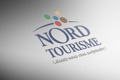 Logo Nord Tourisme