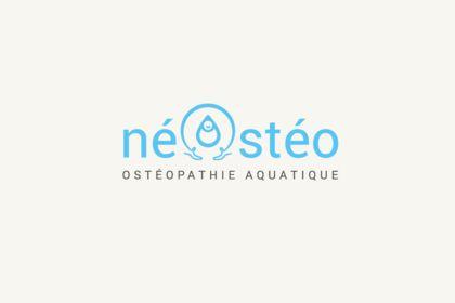 Logo Ostéopathie aquatique