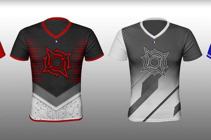 ESports Jerseys