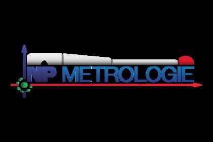 Logo NP METROLOGIE