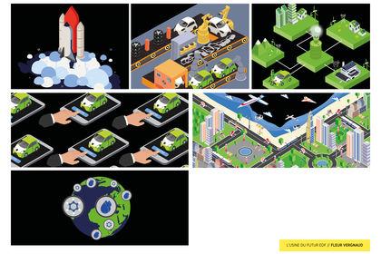 EDF - Usine du Futur