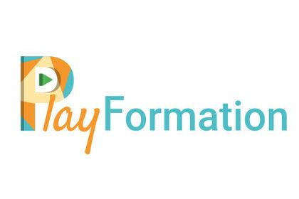 Logo PlayFormation