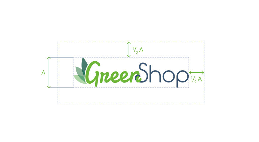 Logo GreenShop