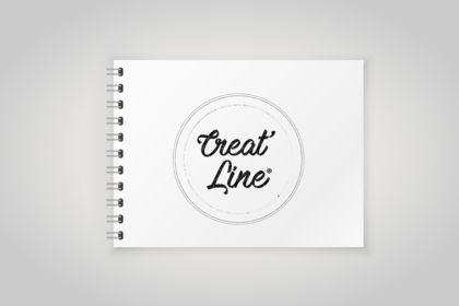 Logo Creat' Line