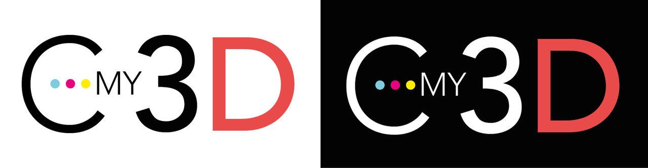 Logo C-my3D