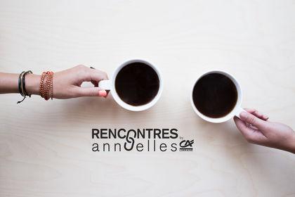Rencontres annuelles by Crédit Agricole