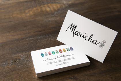 Logo Maricha.com