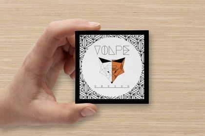 Logo VOLPE Design