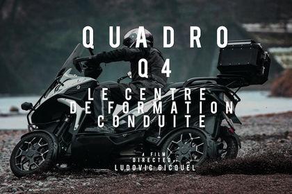 FILM QUADRO