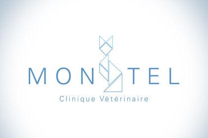 Logotype vétérinaire