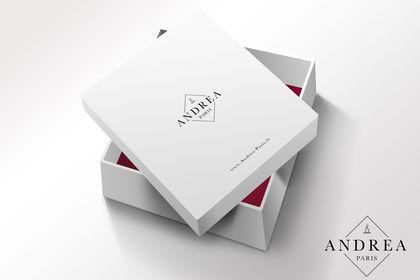 Logo Andrea Paris