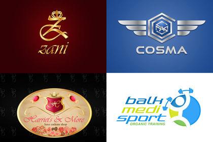 Serie de logos