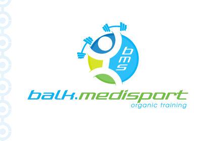 Logo Balk personal trainer