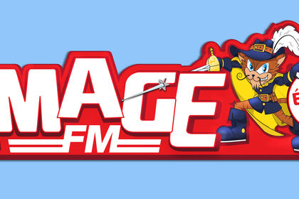 Mascotte Image FM