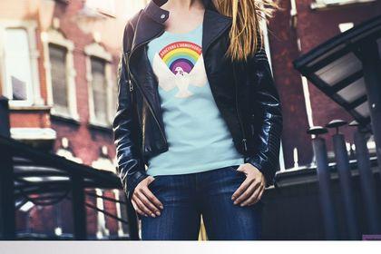 T-Shirt Arretons l'homophobie