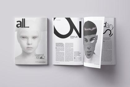 All... magazine
