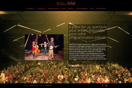 Website Krilati