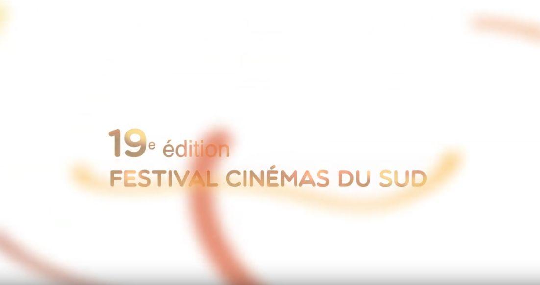 Teaser Festival Cinémas du Sud