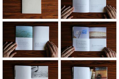Mise en page livre de photographie