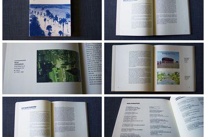 Mise en page et réalisation livre