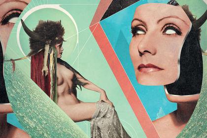 Pochette du 3ème album des Rebels of Tijuana