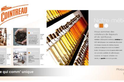 Cointreau - Pdf interactif