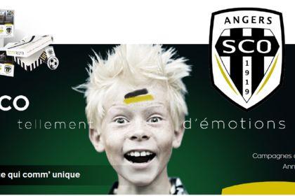 Club de Football - Sco Angers