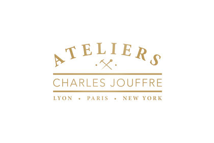 Logo Ateliers Charles Jouffre
