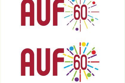 Auf-60eme anniversaire