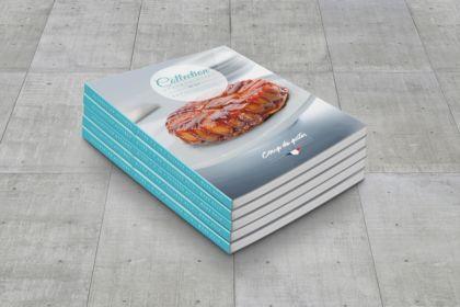 Catalogue produits Coup de pates® (328 pages)