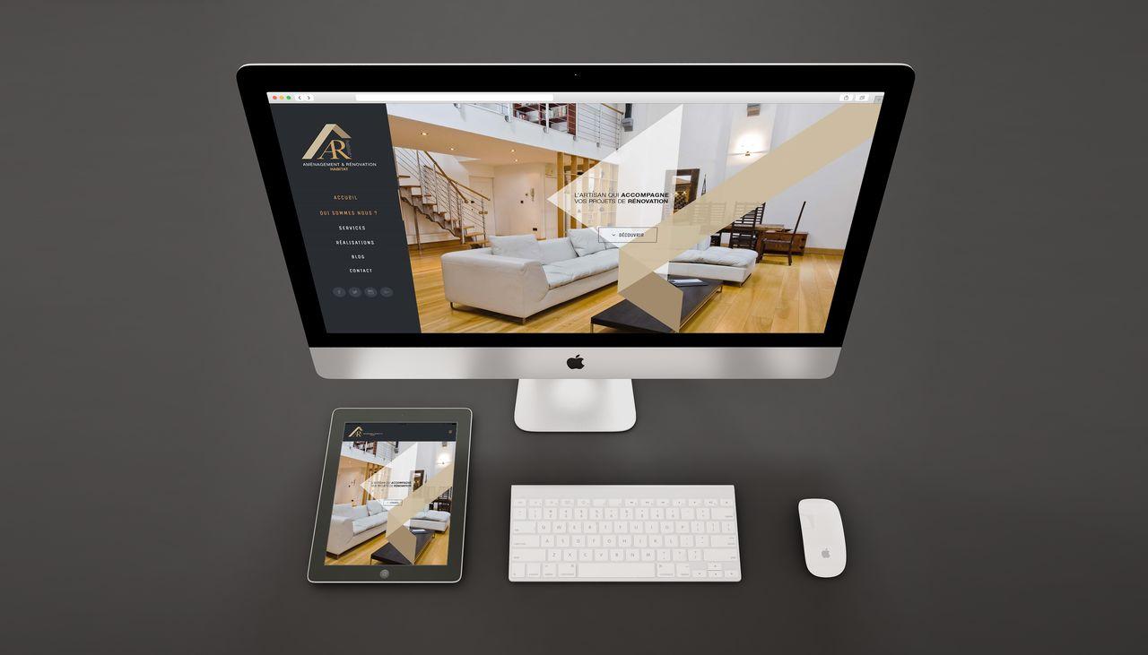 Site Wordpress Responsive Design
