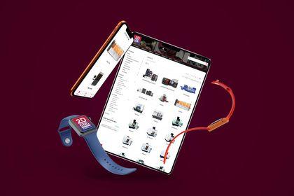 Site web Prestashop secteur industriel