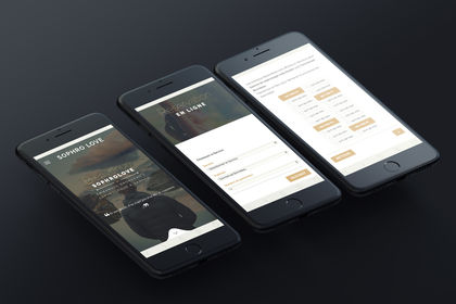 Site web dynamique avec réservation et paiement