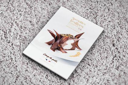 Catalogue Spécialités Festives Coup de pates®