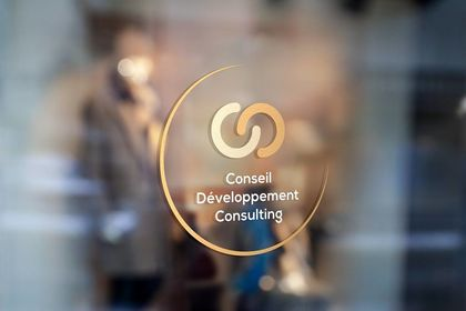 Logo Conseil Développement Consulting