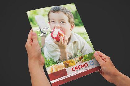 Brochure saisonnière Creno Impex®