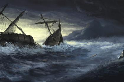 Sinking Ship 1