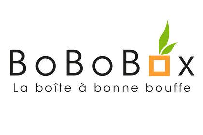 Logo Bobobox