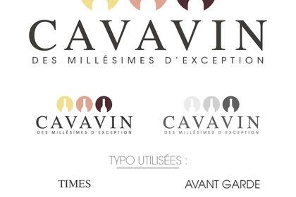 Logo Cavavin