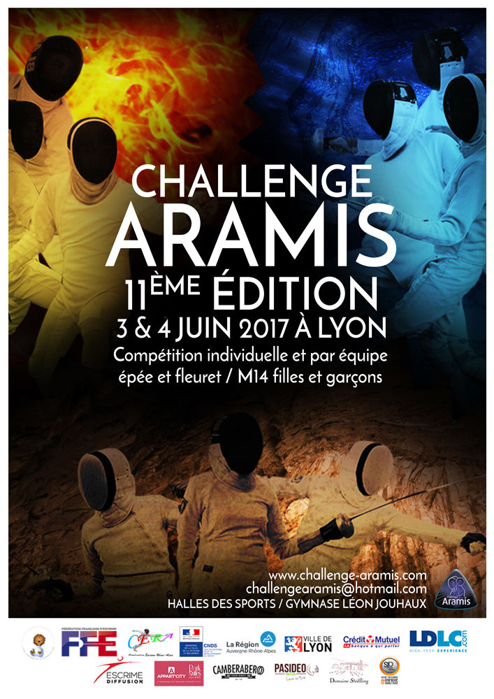 Challenge ARAMIS