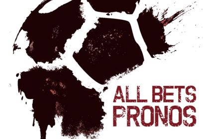 ALL BETS PRONOS